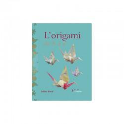 Livre - L'origami de A à Z