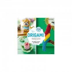 Book - Origami modulaire 2 FR