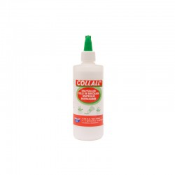 Collall craft glue, vinyl, washable 250ml