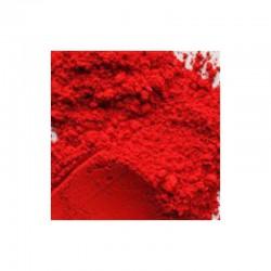 Powertex pigment 40gr.red