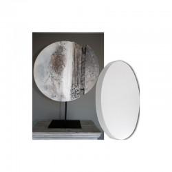 Styrofoam shape circle 50x4cm