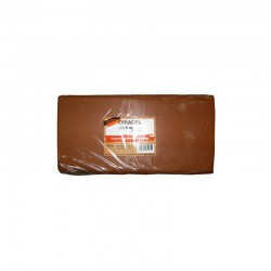 Red clay 10 Kg (+ freight charge)