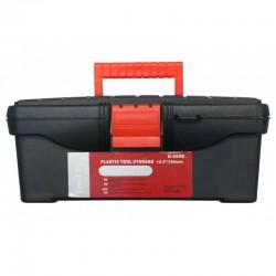 Economical plastic box 320x180x130mm