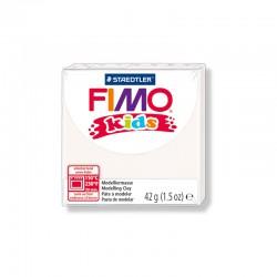 Fimo Kids 42g White