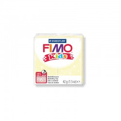 Fimo Kids 42g Light yellow