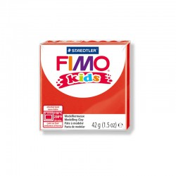 Fimo Kids 42g Red
