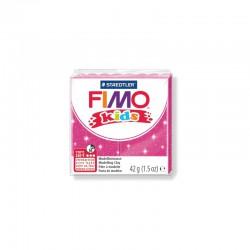 Fimo Kids 42g Glitter pink