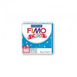 Fimo Kids 42g Glitter blue