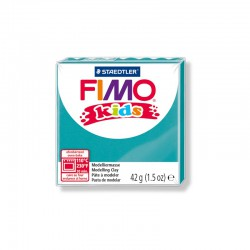 Fimo Kids 42g Turquoise