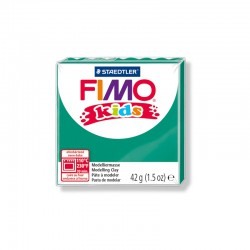 Fimo Kids 42g Green