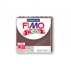 Fimo Kids 42g Brown