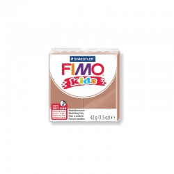 Fimo Kids 42g Light brown