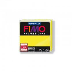Fimo Professional 85g lemon