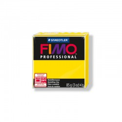 Fimo Professional 85g yellow