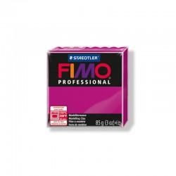 Fimo Professional 85g magenta