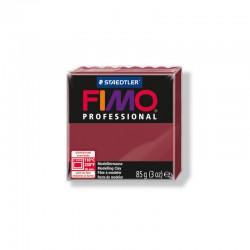 Fimo Professional 85g burgundy