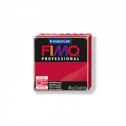 Fimo Professional 85g carmine