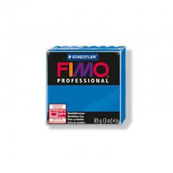 Fimo Professional 85g blue