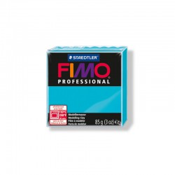 Fimo Professional 85g turquoise
