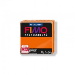 Fimo Professional 85g orange
