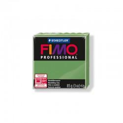 Fimo Professional 85g leafgreen