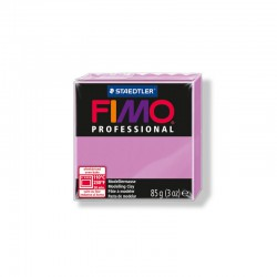 Fimo Professional 85g lavender