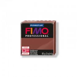 Fimo Professional 85g chocolate