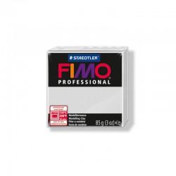 Fimo Professional 85g grey