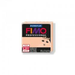 Fimo Professional Doll Art 85 gr Cameo transparent