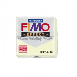 Fimo Effect 57g Glow in the dark
