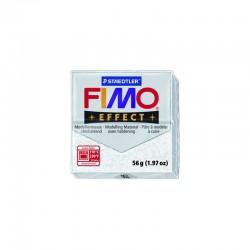 Fimo Effect 57g Metallic white