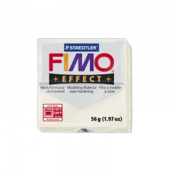 Fimo Effect 57g Pearl