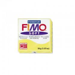 Fimo Soft 57g Limoen