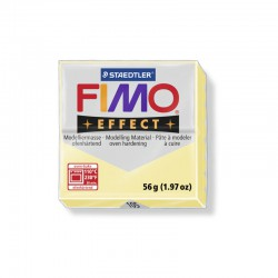 Fimo Effect 57g Vanille