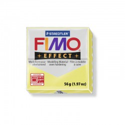 Fimo Effect 57g Citrin