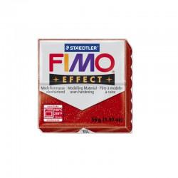 Fimo Effect 57g Metallic red