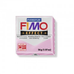 Fimo Effect 57g Soft pink