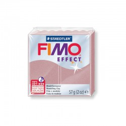 Fimo Effect 57g Pearl pink