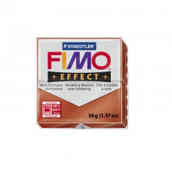 Fimo Effect 57g Copper