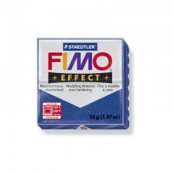 Fimo Effect 57g Metallic blue