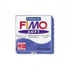 Fimo Soft 57g Blue