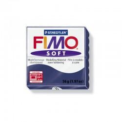 Fimo Soft 57g Windsorblauw