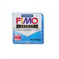 Fimo Effect 57g Transparent blue