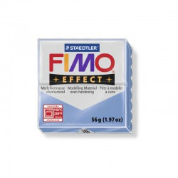 Fimo Effect 57g Agatha blue