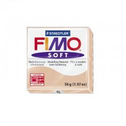Fimo Soft 57g Huidskleur
