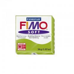 Fimo Soft 57g Apple green