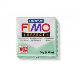 Fimo Effect 57g Jade green