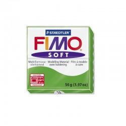 Fimo Soft 57g Tropisch groen