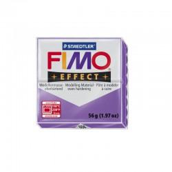 Fimo Effect 57g Transflucent lilac