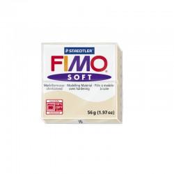 Fimo Soft 57g Sahara